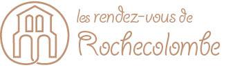 Les Rendez-vous de Rochecolombe Logo